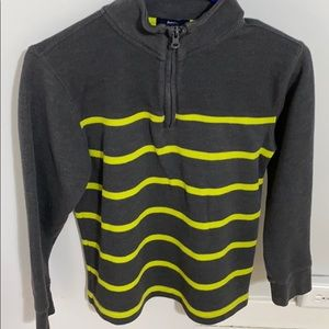 GapKids Boys Sweater Long Sleeve